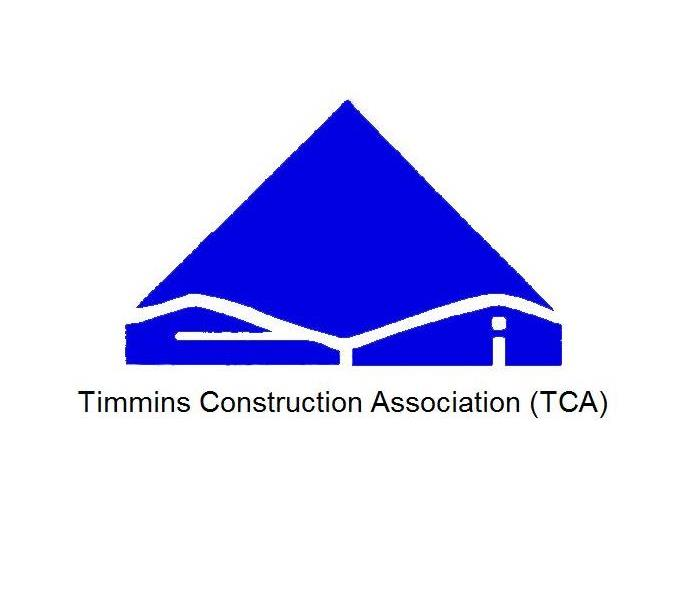 Proud Timmins Construction Association (TCA) Member