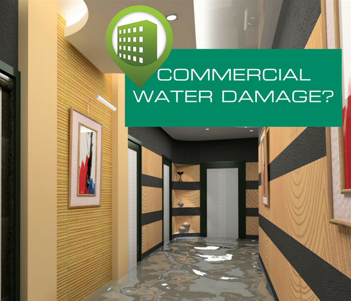 Commercial  Restoring Your Timmins Commercial Property After A Water Damage Event