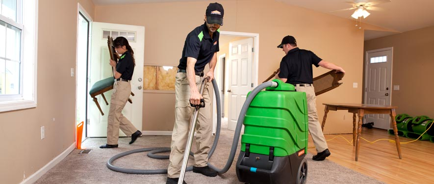 Timmins, ON cleaning services